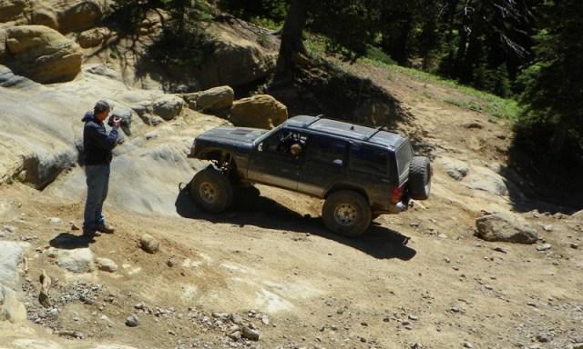 Pacific Northwest 4 Wheel Drive Association's 2011 Trail Jamboree – Day 3 of 5 77
