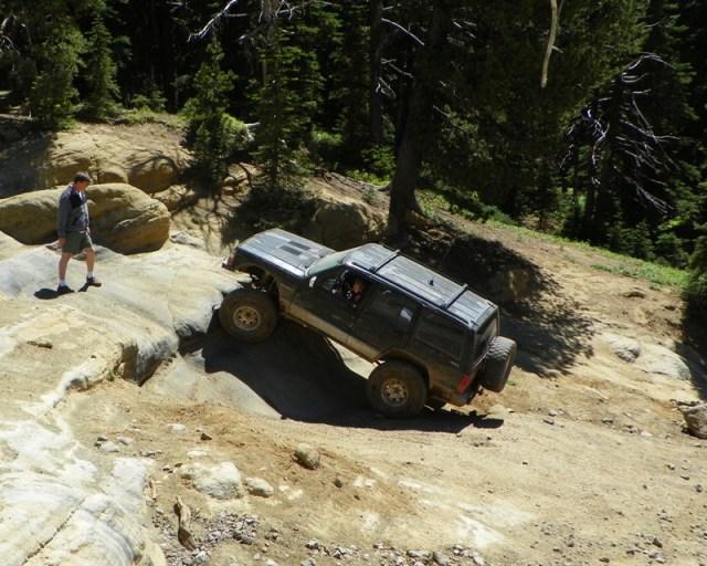 Pacific Northwest 4 Wheel Drive Association's 2011 Trail Jamboree – Day 3 of 5 80