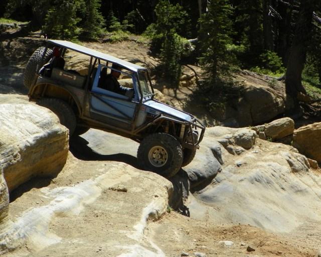 Pacific Northwest 4 Wheel Drive Association's 2011 Trail Jamboree – Day 3 of 5 83