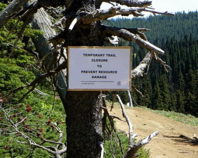 Pacific Northwest 4 Wheel Drive Association's 2011 Trail Jamboree – Day 3 of 5 93
