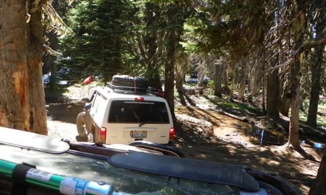Pacific Northwest 4 Wheel Drive Association's 2011 Trail Jamboree – Day 3 of 5 103