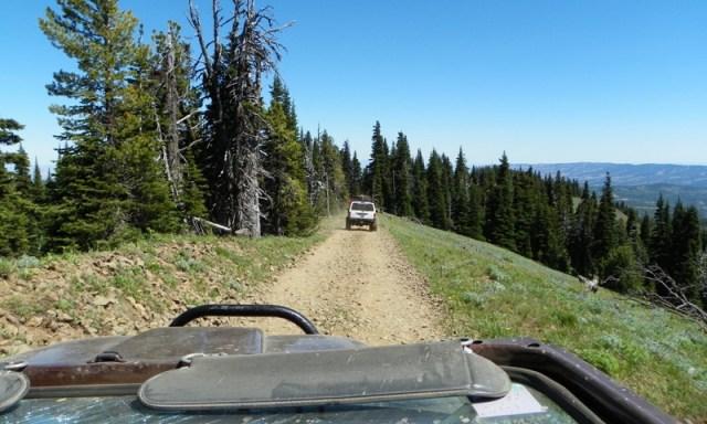 Pacific Northwest 4 Wheel Drive Association's 2011 Trail Jamboree – Day 3 of 5 113