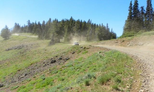 Pacific Northwest 4 Wheel Drive Association's 2011 Trail Jamboree – Day 3 of 5 115