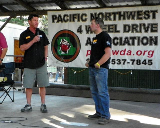 Pacific Northwest 4 Wheel Drive Association's 2011 Trail Jamboree – Day 3 of 5 130