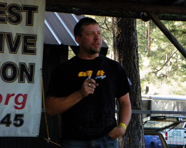Pacific Northwest 4 Wheel Drive Association's 2011 Trail Jamboree – Day 3 of 5 131