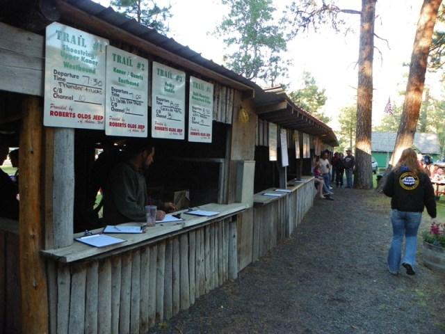 Pacific Northwest 4 Wheel Drive Association's 2011 Trail Jamboree – Day 3 of 5 143