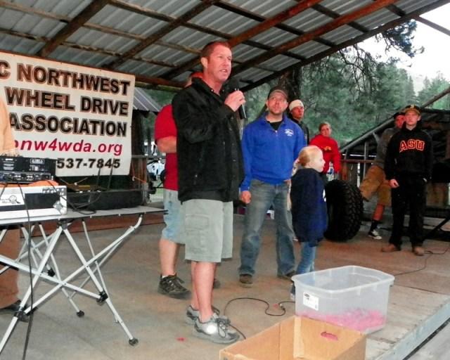 Pacific Northwest 4 Wheel Drive Association's 2011 Trail Jamboree – Day 3 of 5 147