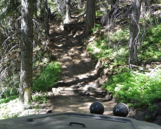 Pacific Northwest 4 Wheel Drive Association's 2011 Trail Jamboree – Day 4 & 5 of 5 14