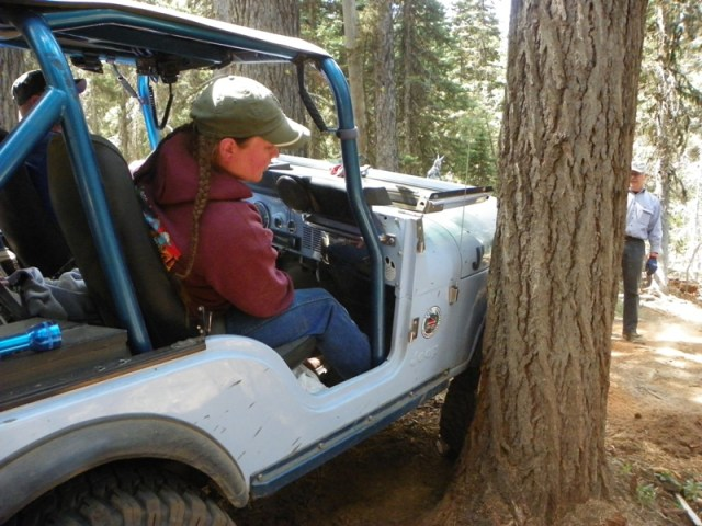 Pacific Northwest 4 Wheel Drive Association's 2011 Trail Jamboree – Day 4 & 5 of 5 74