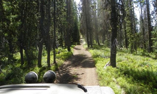 Pacific Northwest 4 Wheel Drive Association's 2011 Trail Jamboree – Day 4 & 5 of 5 91