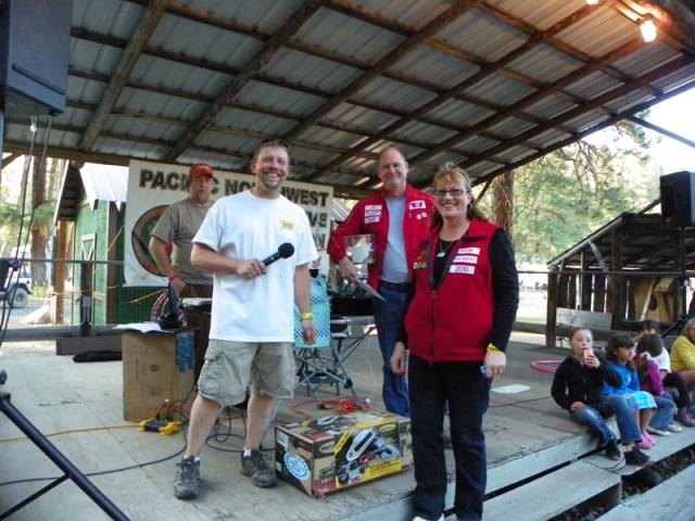 Pacific Northwest 4 Wheel Drive Association's 2011 Trail Jamboree – Day 4 & 5 of 5 126