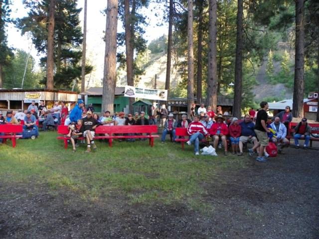 Pacific Northwest 4 Wheel Drive Association's 2011 Trail Jamboree – Day 4 & 5 of 5 128