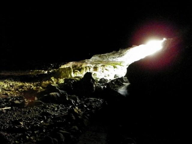 Boulder Cave Hike 37
