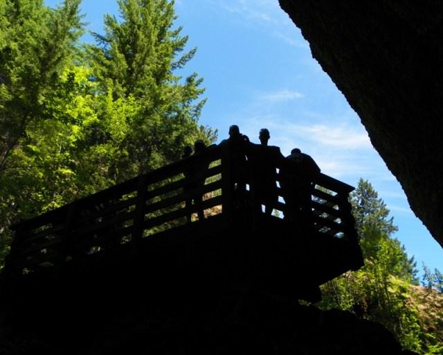 Boulder Cave Hike 47