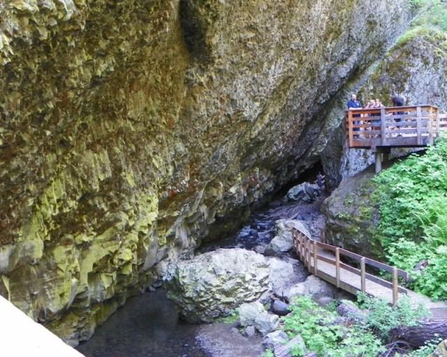 Boulder Cave Hike 49