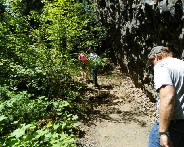Boulder Cave Hike 56