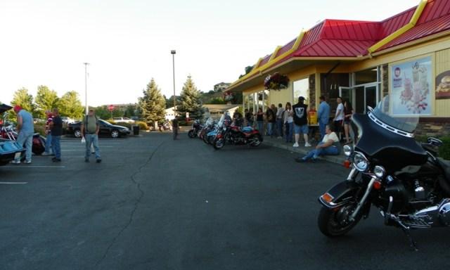 Hot Rods & Harleys 18
