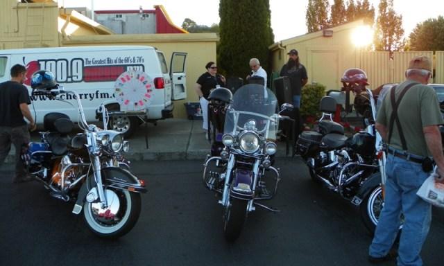 Hot Rods & Harleys 23
