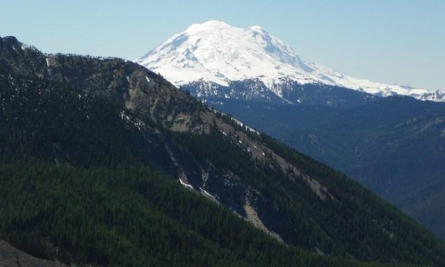 Little Bald Mountain Backroads Run 4