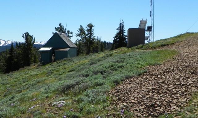 Little Bald Mountain Backroads Run 10