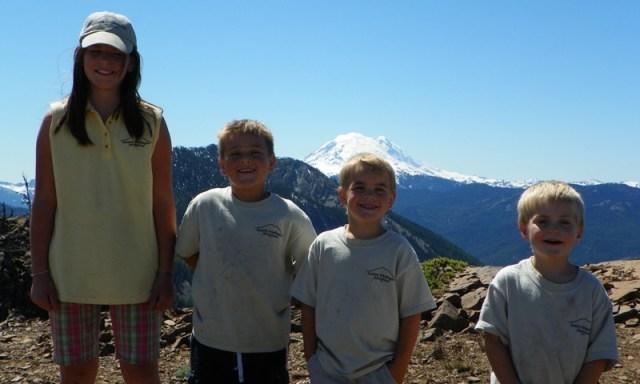 Little Bald Mountain Backroads Run 12
