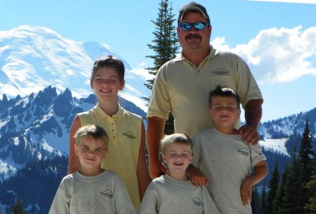 Mt. Rainier Drive 6