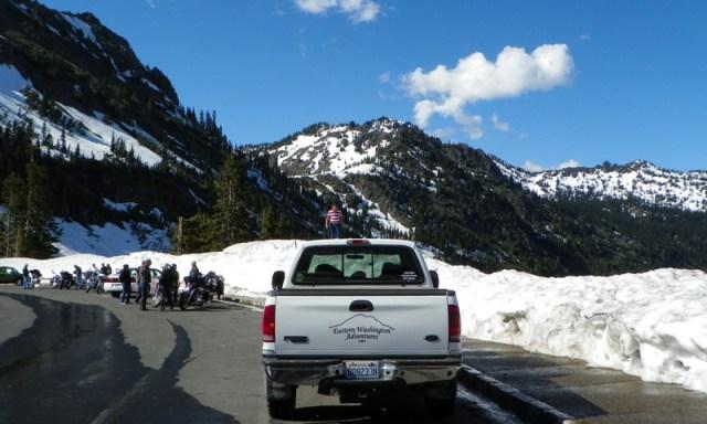 Mt. Rainier Drive 10