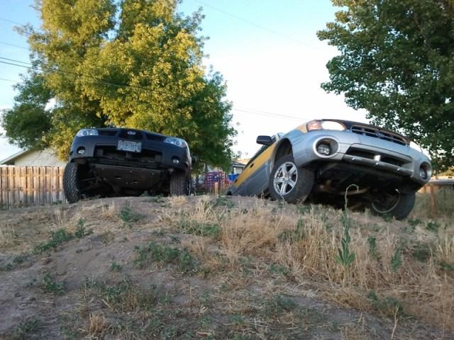 Thursday Night GT at Eastern Washington Adventures - July 14 2011 12