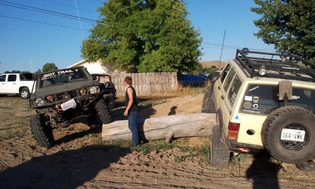 2011 Eastern Washington Adventures Summer Meet & Greet – Aug 5 2011 28