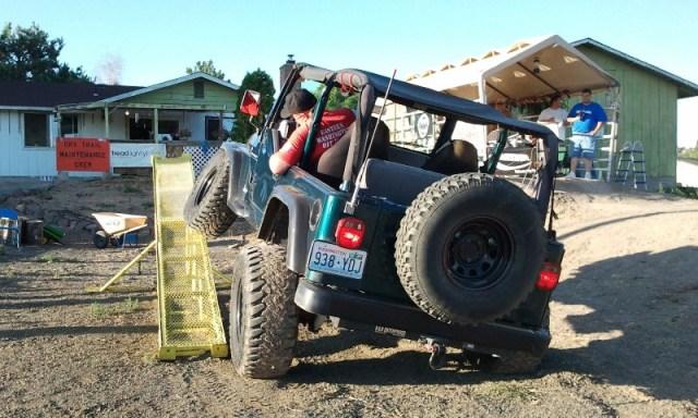 2011 Eastern Washington Adventures Summer Meet & Greet – Aug 5 2011 29