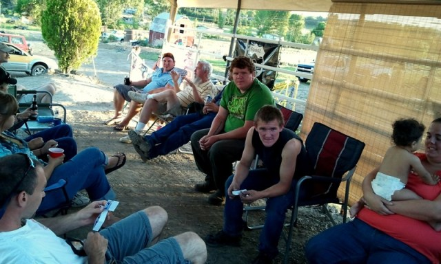 2011 Eastern Washington Adventures Summer Meet & Greet – Aug 5 2011 35