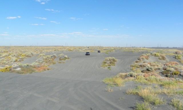 2011 Moses Lake Sand Dunes ORV Run 8