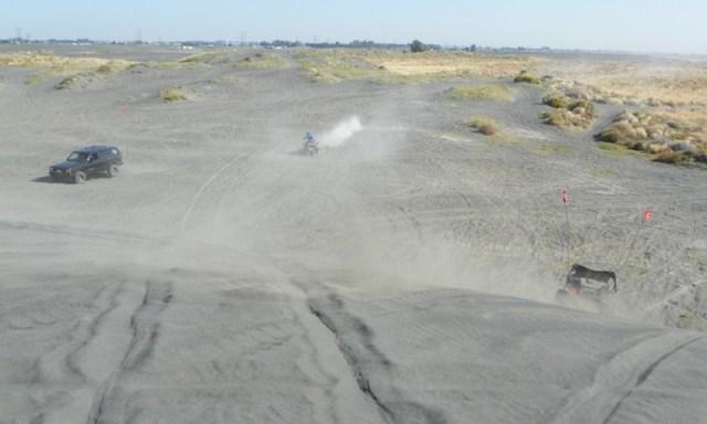 2011 Moses Lake Sand Dunes ORV Run 20