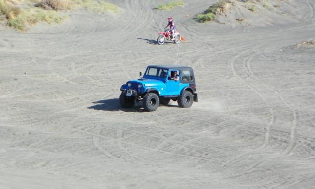 2011 Moses Lake Sand Dunes ORV Run 22
