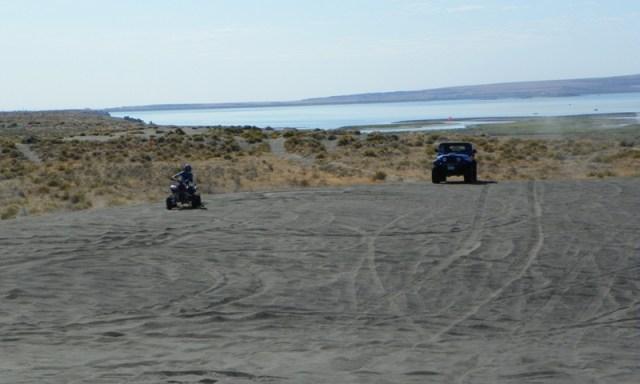 2011 Moses Lake Sand Dunes ORV Run 34