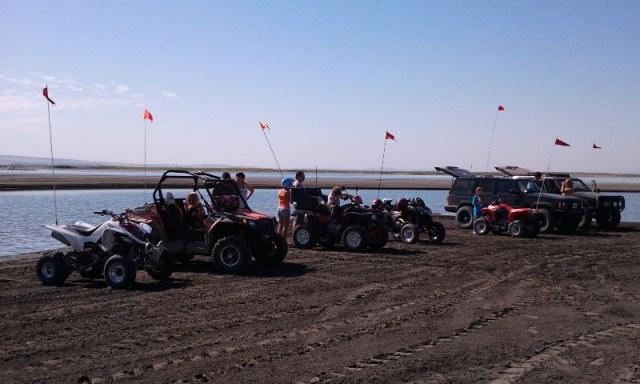 2011 Moses Lake Sand Dunes ORV Run 46