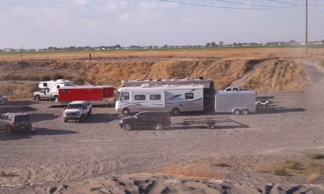 2011 Moses Lake Sand Dunes ORV Run 53