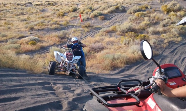 2011 Moses Lake Sand Dunes ORV Run 56