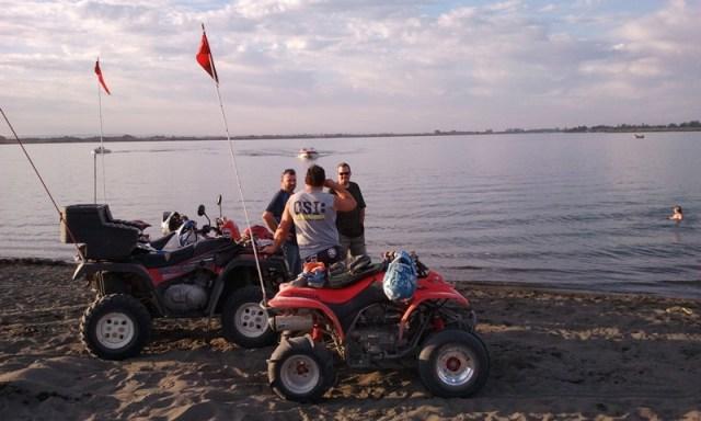 2011 Moses Lake Sand Dunes ORV Run 61