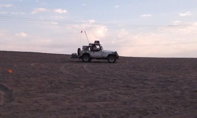 2011 Moses Lake Sand Dunes ORV Run 63