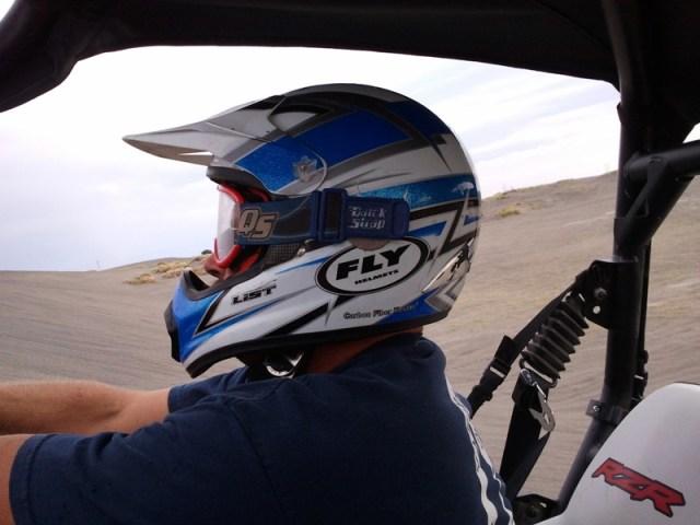 2011 Moses Lake Sand Dunes ORV Run 66