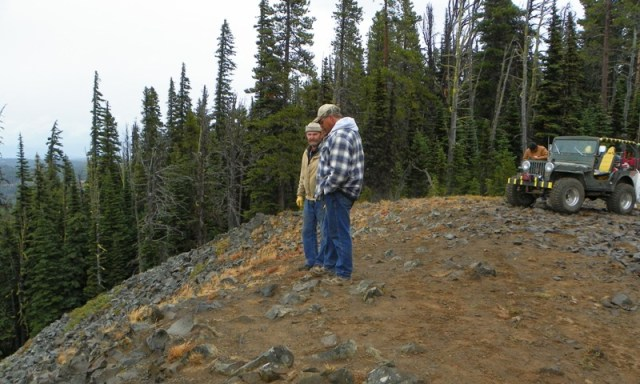 2011 Pick Up A Mountain 22