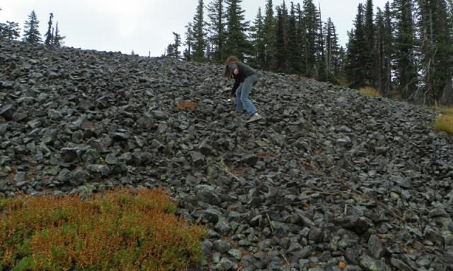 2011 Pick Up A Mountain 38