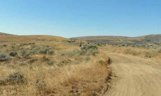Wenas Wildlife Area Dirt bike/Quad Run – Sept 5 2011 22
