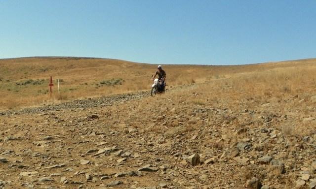 Wenas Wildlife Area Dirt bike/Quad Run – Sept 5 2011 28