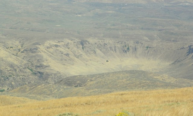 Wenas Wildlife Area Dirt bike/Quad Run – Sept 5 2011 32