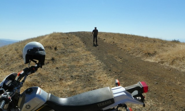 Wenas Wildlife Area Dirt bike/Quad Run – Sept 5 2011 36