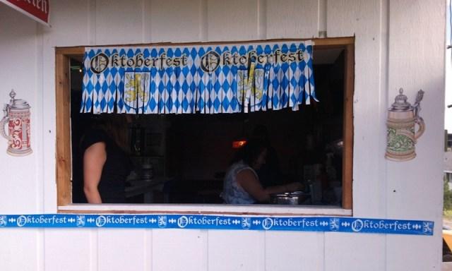 Oktoberfest in Selah