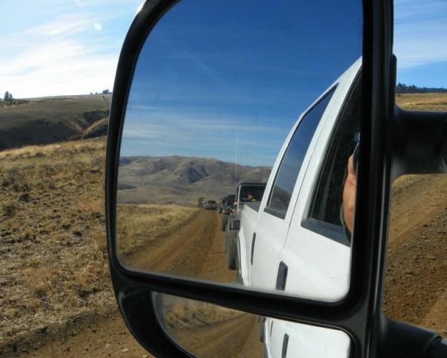 Cleman Mountain Halloween Backroads Run – Oct 29 2011 13