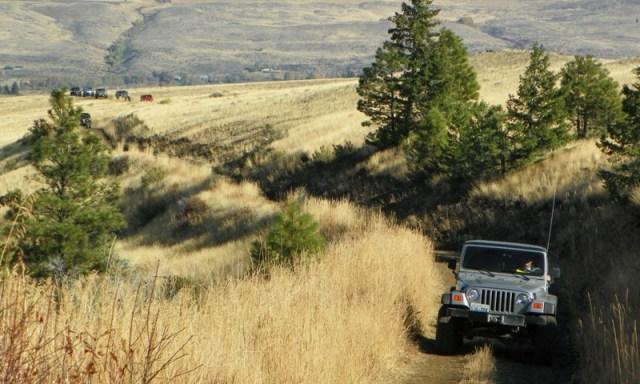 Cleman Mountain Halloween Backroads Run – Oct 29 2011 16